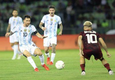 Brasil y Argentina llegan en plena forma a una nueva cita