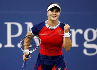 Pliskova y Andreescu completan la jornada triunfal de favoritas en el US Open