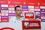 Luis Enrique y Busquets salen en defensa de Eric García