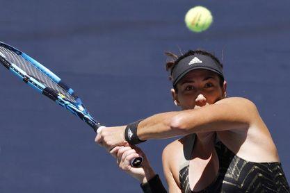 Muguruza vence a Azarenka y pasa a cuarta ronda del US Open por segunda vez