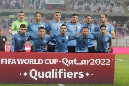 Uruguay quiere volver a ganar ante una Bolivia urgida de puntos
