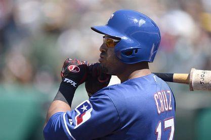 11-4. El dominicano Cruz lidera la lluvia de jonrones de los Rays contra los Mellizos