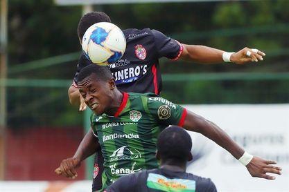Olimpia y Motagua lideran el torneo Apertura de fútbol en Honduras