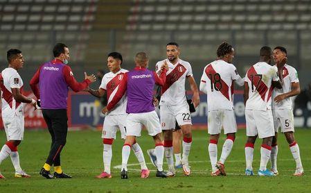 1-0. Perú vence a Venezuela y recupera posiciones en las eliminatorias suramericanas a Catar