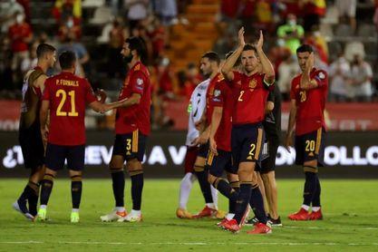 La irrupción de Soler, el factor Ferran y la posición natural de Llorente