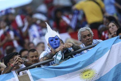 Argentinos agotan en pocas horas las entradas para el partido ante Bolivia