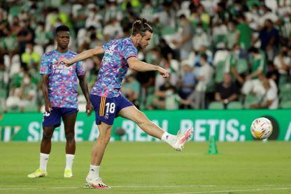 """Bale: """"En el fútbol un minuto te odian y al siguiente te quieren"""""""