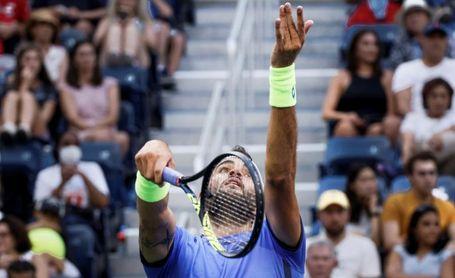 Berrettini alcanza por segunda vez los cuartos de final
