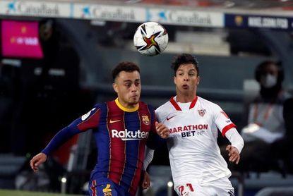 El CSD concede aplazamientos del Sevilla-Barcelona y Villarreal-Alavés
