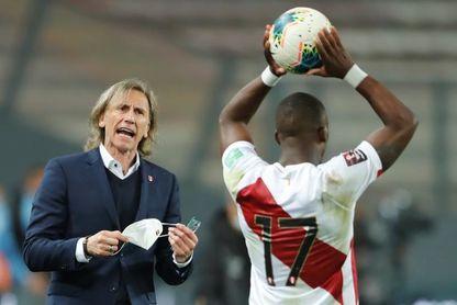 Perú queda listo para viajar a Brasil y se entrenará dos veces en Recife