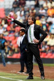 Almada elogia el crecimiento del ecuatoriano Torres en el fútbol de México