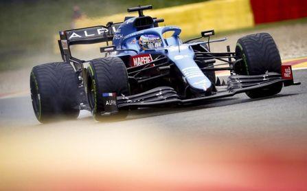 """Alonso: """"Puedo seguir pilotando durante dos, tres o cuatro años más"""""""