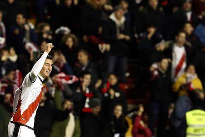 """Comesaña: """"El Levante juega muy valiente, a pecho descubierto"""""""