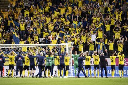 La Federación sueca suspende su gira invernal en Catar por presiones de los clubes