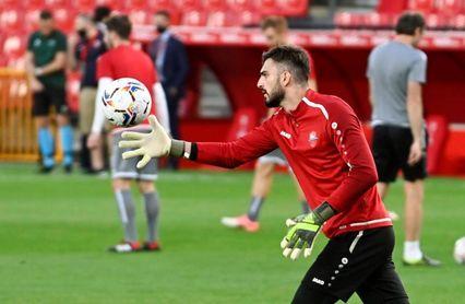Mamardashvili debuta con Georgia en amistoso ante Bulgaria