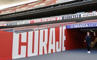 Griezmann, morbo en su 'redebut' con el Atleti: Vuelta a Barcelona ante el Espanyol y sudoku para Simeone
