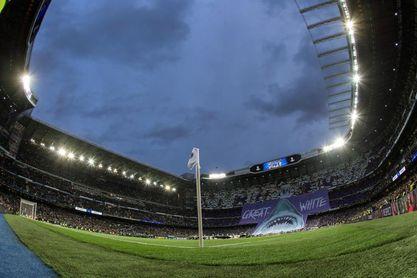 LaLiga vuelve con aplazados, el Bernabéu abierto y Griezmann de atlético
