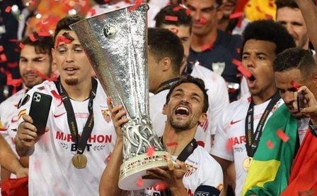 El Sevilla FC, premiado por tener la mejor estrategia de internacionalización