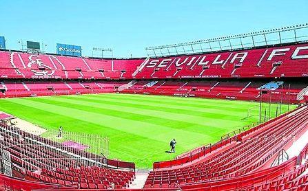Todos los abonados de la fase de grupos podrán ver el partido contra el RB Salzburgo