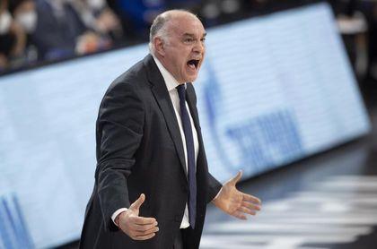 La temporada ACB arranca de nuevo en Tenerife con público en las gradas