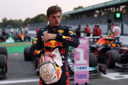 Verstappen: ?No creo que podamos desafiar a Mercedes?