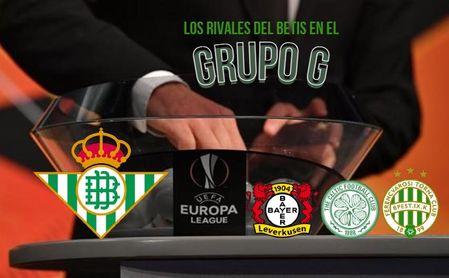 Ganan Celtic y Ferencvaros, lluvia de goles en Leverkusen... Así les ha ido a los rivales europeos del Betis