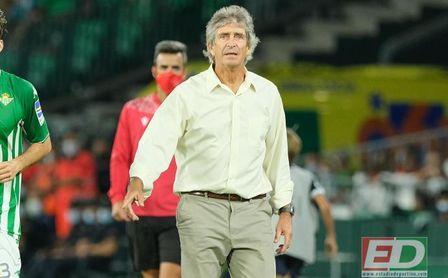 """Pellegrini: """"Es importante no dejar de lado el campeonato local por ilusionarse por un campeonato europeo"""""""