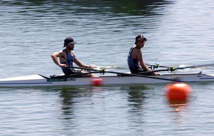 Remeros olímpicos ganan el Premio Charrúa como mejores deportistas en Uruguay