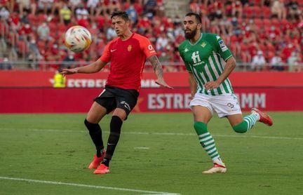 Las lesiones se ceban en el eje de la defensa del Mallorca