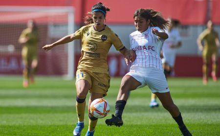 Sevilla FC Femenino 0-0 Levante UD: Punto valioso contra un duro rival
