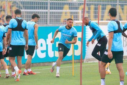 Últimas visitas rivales italianos cambiaron tendencia positiva del Villarreal