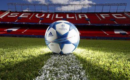 Horario y dónde ver en TV y online el Sevilla FC - RB Salzburgo, de la primera jornada de Champions League