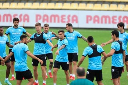 La Champions regresa a Villarreal 10 años después ante un potente Atalanta