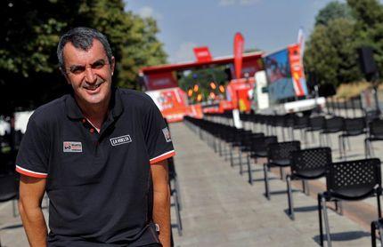 La Vuelta 2022 ya tiene fechas: del 19 de agosto al 11 de septiembre