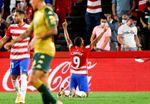 """Luis Suárez: """"Sería muy bonito que primera victoria llegara en el Camp Nou"""""""