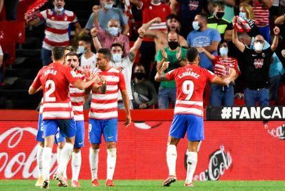 El Granada firma el peor inicio de liga del último lustro
