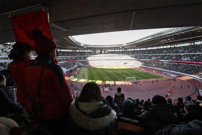 Japón confirma que no acogerá el Mundial de Clubes de la FIFA en diciembre