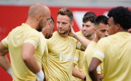 Lista de 23 jugadores de Lopetegui para el estreno del Sevilla en la Champions