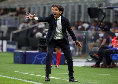 """Inzaghi: """"Nos medimos con un portero al que es muy difícil marcar goles"""""""