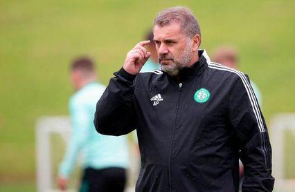 """Postecoglou, entrenador del Celtic: """"Es una oportunidad para nosotros de probarnos contra un muy buen equipo"""""""