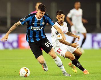 Bastoni, recuperado, entra en la lista del Inter