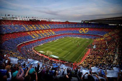 Barcelona, presupuesto de 765 millones y pérdidas de 481 en último ejercicio