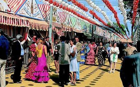 Habrá Feria de Abril en 2022.