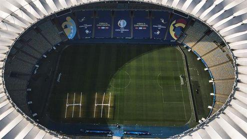 Río de Janeiro postulará su candidatura a sede del Mundial de Clubes de la FIFA