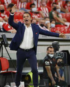 """Luis García: """"Villarreal es un equipazo y Unai, un técnico poco valorado"""""""