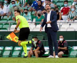Vicente Moreno: ´Estuvimos cómodos hasta el posible 0-2´