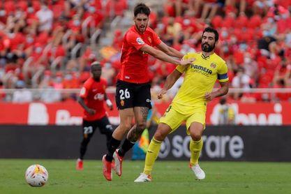 0-0: El Mallorca resiste ante un Villarreal abonado al empate