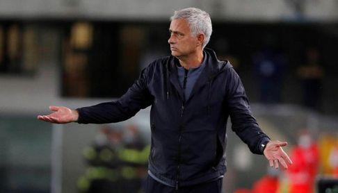 Rebic prolonga la sequía del Juventus; Milan e Inter, líderes y Mourinho cae