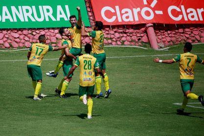 El Guastatoya se juega la vida en la Concacaf ante el Alajuelense