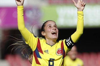 Las selecciones femeninas de Colombia y Chile jugarán un amistoso en octubre